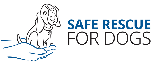 Safe Rescue For Dogs logo